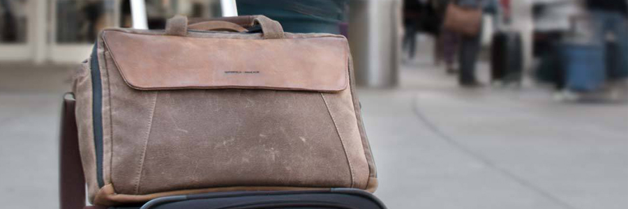 WaterField Designs Air Porter and Air Caddy