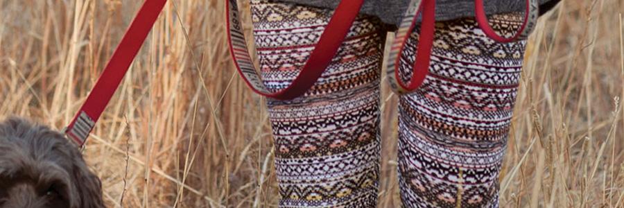 Aventura Clothing Womens Sasha Leggings