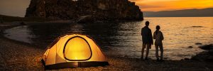 Best Basic Tents For Camping