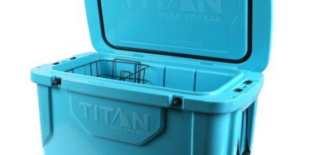 titan roto cooler