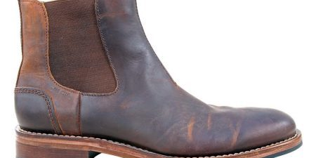 Wolverine Men's Montague 1000 Mile Chelsea Boot | Practical Travel Gear