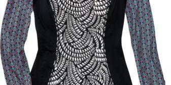 Title Nine long sleeve swimsuit