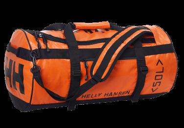 Helly Hansen 50L Duffel | Practical Travel Gear