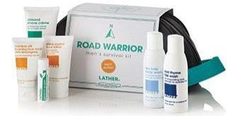 Lather kit
