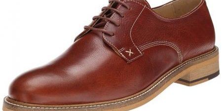 Wolverine Henrik Oxford Dress Shoes | Practical Travel Gear