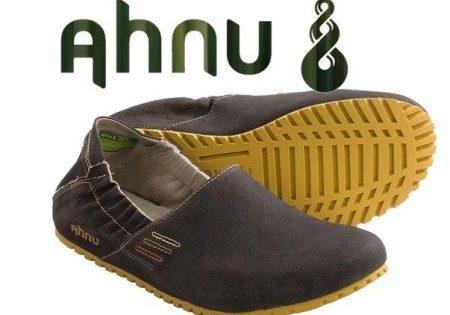 Ahnu Shoes - Cruz Vegan | Practical Travel Gear 2