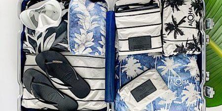 Aloha Collection Bags