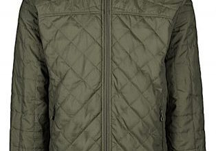 Beyond K3 - Prima Lochi Jacket