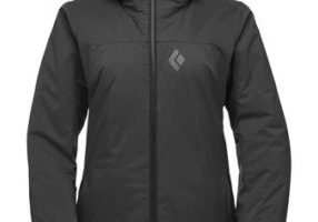 Black Diamond Pursuit Hoody