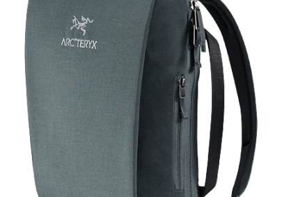 Arc'teryx Blade 20 Backpack | Practical Travel Gear 1