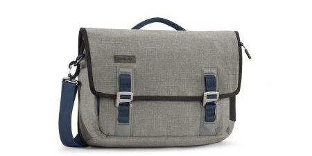 The Timbuk2 Command TSA-Friendly Messenger Bag   Practical Travel Gear