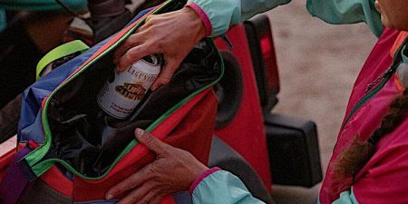 Cotopaxi Hielo 12L Cooler Bag
