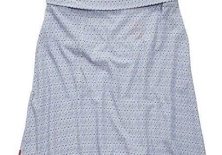 Craghoppers NosiLife Tafari Jersey Skirt | Practical Travel Gear