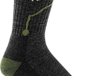 Darn Tough ATC Micro Crew Cushion Socks