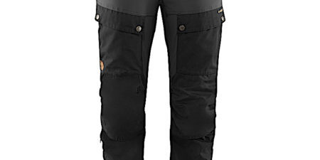 Fjallraven Keb Curved Trousers