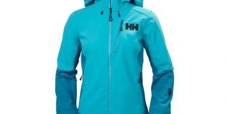 HH Odin Mountain Hybrid Softshell Jacket