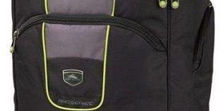 High Sierra Deluxe Bucket Boot Bag
