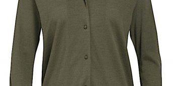 Icebreaker W Merino Pique Long Sleeve Shirt