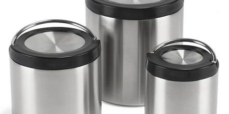 Klean Kanteen Insulated TKCanisters