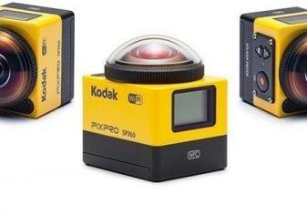 Kodak SP360 | Practical Travel Gear