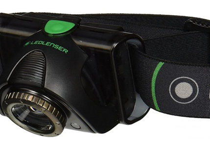 Ledlenser MH6 Headlamp