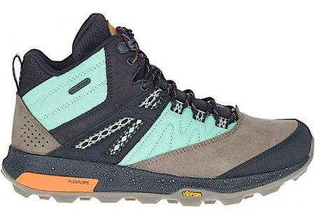 Merrell x Unlikely Hikers