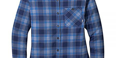 Outdoor-Research-Kulshan-Flannel-Tunic