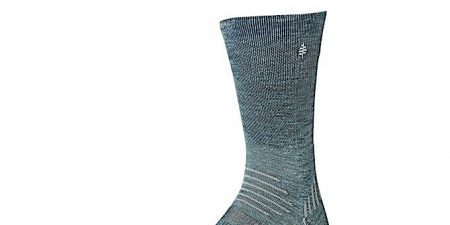 Royal Robbins Venture Crew Sock