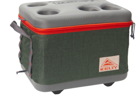 Kelty camp cooler