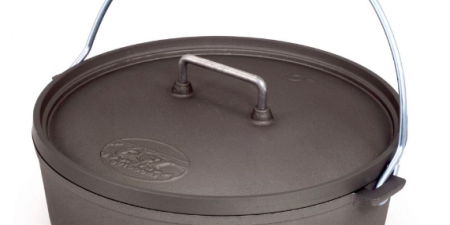 GSI Outdoors Dutch oven