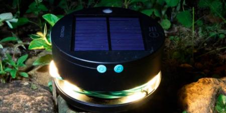 Luci solar lights