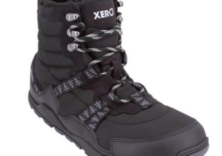 Xero Alpine