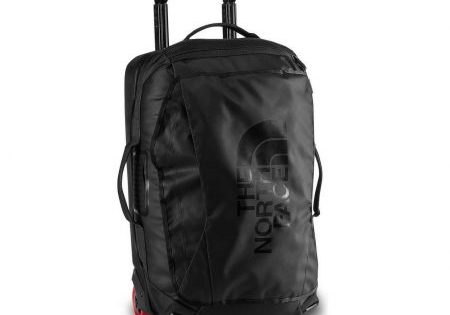 """The North Face Rolling Thunder 22"""" Carry-On Bag"""