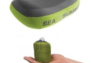 Sea to Summit Aeros Premium Pillow | Practical Travel Gear