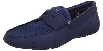 Swims Men's Shoes Penny Loafer Watershoe