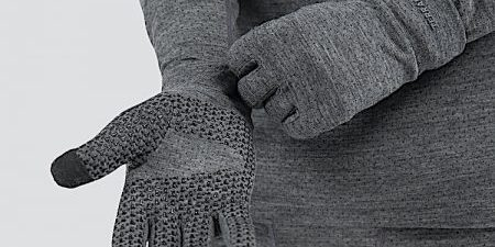 Terramar Ultra Merino Glove Liners