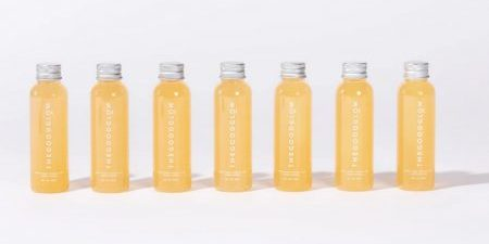 wellness bottles