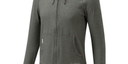 Craghoppers Adanya Hoody | Practical Travel Gear