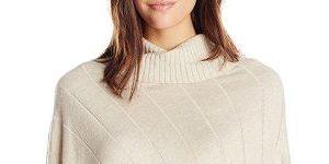Aventura Women's Mariska Poncho Sweater