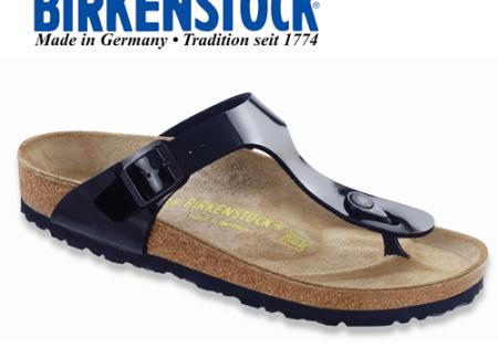 Birkenstock Gizeh | Practical Travel Gear 2