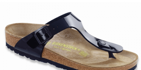 Birkenstock Gizeh | Practical Travel Gear 2
