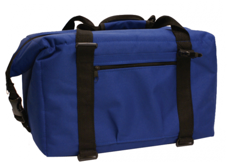 NorChill Soft-Sided Cooler for Road Trips -- or Plane Travel | Practical Travel Gear 1