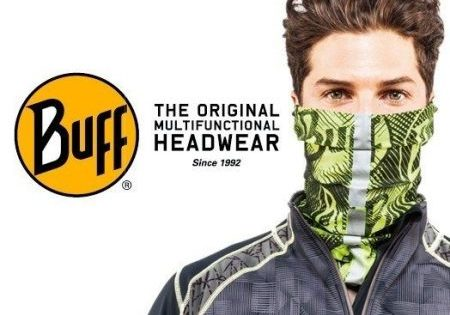 Review for BUFF Fall Product Line | Practical Travel Gear 1