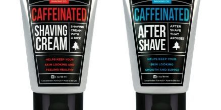 Pacific Shaving Company Caffeinated After Shave | Practical Travel Gear
