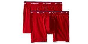 Columbia Underwear