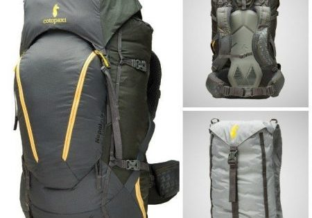 Cotopaxi Nepal 65L backpack | Practical Travel Gear