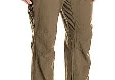 Craghoppers Simba Travel Pants With NosiLife | Practical Travel Gear 1