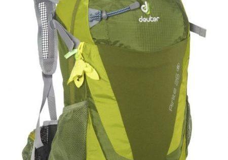 Deuter Airlite 26L Backpack | Practical Travel Gear