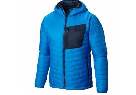 Mountain Hardwear Part 2: Thermotastic Hooded Jacket | Practical Travel Gear 4