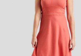 Title Nine Dream Dress